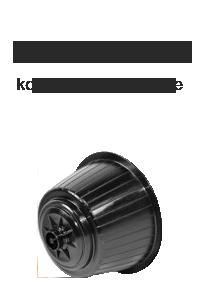 Carraro Dolce Gusto kompatibilne kapsule