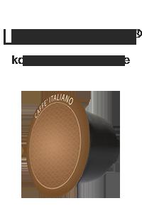 Lavazza Blue kavne kapsule